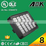 With 8 Years Warranty IP67150W 200W LED Floodlighting TUV GS UL DLC CE RoHS Listed                                                                         Quality Choice