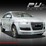 Body kit for Aud-i 06-09 Q7 -AT Style