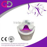 the best Guangzhou infrared ozone cabinet/Infrared Dry music Sauna Cabin/slimming spa capsule