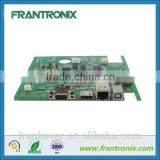 HASL FR4 OEM audio amplifier pcba board
