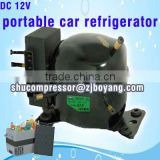 solar dc 12v refrigeration compressor portable car frige of Medical Cooling Systems for Acute Care Injuries Medical Electric