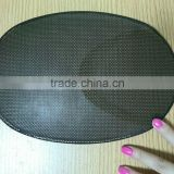 Cheap price high quality speaker Cover grill, perforated metal mesh speaker grille, guangzhou factory