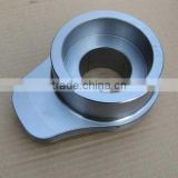 CNC alloy steel machining precision mechanical parts fabrication