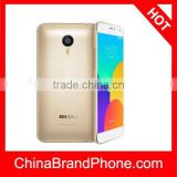 Original Meizu MX4 32GB, 5.36 inch 4G Flyme 4.0 Smart Phone, MediaTek 6595, 8 Core, A17 2.2GHz x 4 + A7 1.7GHz x 4, RAM: 2GB