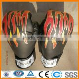 custom logo cheap punching boxing fighting gloves for boxing match