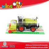 hot selling kids play toy toy truck plastic toy truck promotional toy truck