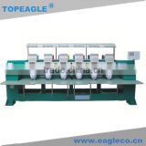 TOPEAGLE TEM-C906 high quality 9 needle embroidery sewing machine                                                                         Quality Choice