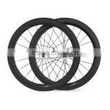 JC-1405 60mm Road Bicycle Carbon Wheelset 700C Carbon Road Bike Wheels