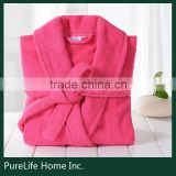 SZPLH Cotton bath robe