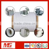 class 200 electrical nomex paper covered aluminum magnet wire