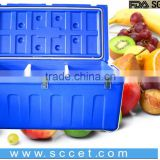 SCC Brand cold storage room for meat with different capacity,cold storage for chicken,food storage cold room
