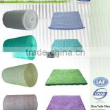 Air conditioneing polyester filter bag f5,f6,f7,f8,f9