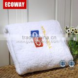 Factory Custom Luxury High Quality Hotel Bath Towel Gift Set