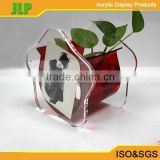 JLP China New Design Aquarium Acrylic Fish Tank,Acrylic Round Fish Tank