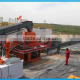 oil drilling waste management