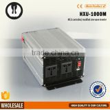 12 volt dc to 220 volt 50hz ac pcba single phase inverter with charger