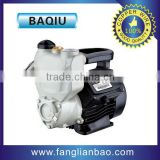 manufacturers New type energy-saving self priming water pump electric machine                                                                         Quality Choice
