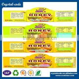 All styles canned printing fruit frozen eco-friend multi-layer personalized logo package food label