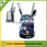 alibaba china wholesale Pencil Cup Snow Globe