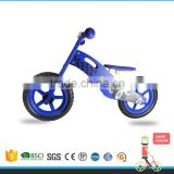 2016 best wooden balance bike for 3-5 year baby bicycle bike for kids children bicycle balance kids bike