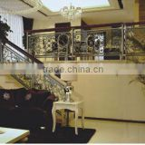 laser cut metal screen,handrail post ,baluster, balustrades