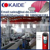 KAIDE PEX-a EVOH Multilayer Pipe Making Machine