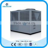Low temperature heat pump ASHP