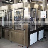 mineral/pure water bottling machine