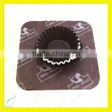 chocolate cover pad made by brown glassine paper food grade