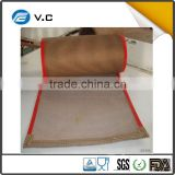 polyester ptfe coating chemically insert screen printing non sticky mesh conveyor belt
