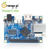 Orange Pi One Support ubuntu linux and android mini PC Beyond and Compatible with Raspberry Pi 2