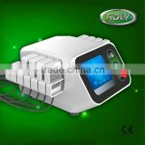 Hot Sale Lipo Laser Treatments / I Lipo Laser Slimming Device / Lipo Laser Machine Fda Approved