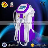 Medical Use Laser Hair Removal Freckles Removal Machine(diode Laser 808nm+nd Yag Laser) (CE/ISO/TUV/ROHS) Tattoo Removal System