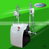 Increasing Muscle Tone Beauty Salon Use Cryolipolysis Cavitation RF Slimming Machine Lose Weight