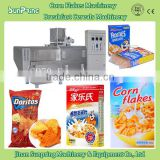 Commercial flat bread making machine applied in production line of pita, roti, tortilla