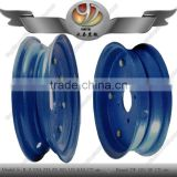 Agriculture tractor wheel rims for tyres