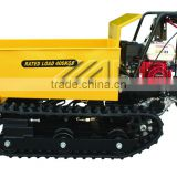 New mechanical transmission tracked power barrow BY400