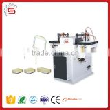 Hot-sales Machine Horizontal and two-spindle mortising machine MZ30128 with good quality