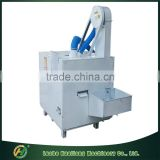 China new style multifunctional corn cleaning machine
