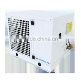 Air Cooled Condenser for refrigeration condensing Machines