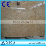 Top quality Imported kashmir gold granite slab