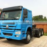 CHina High quality Sintoruk howo 6x4 tractor trucks made in CHina / howo 6x4 tow trucks for sale