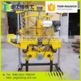 YCD-22 Best Selling Accuracy Used Railroad Track Tamping Machine Price