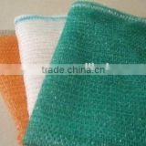 Made In China Hot Products Plastic PE Raschel Garlic Mesh Bag for Sale
