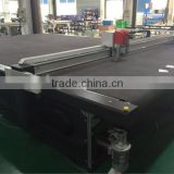 IECHO ROLL PVC CUTTING MACHINE