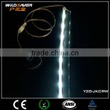 DMX led strip with 5050 led chip good quality