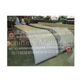 Corrugated Metal Sheet Steel Roll Formed Products for Workshop / Warehouse