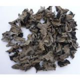 dried black fungus/delicious black fungus