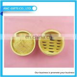 types of bamboo steamer food steamer