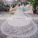 LS00397 latest long gown indian bridal designs wedding dress quinceanera dress wholesale factory
